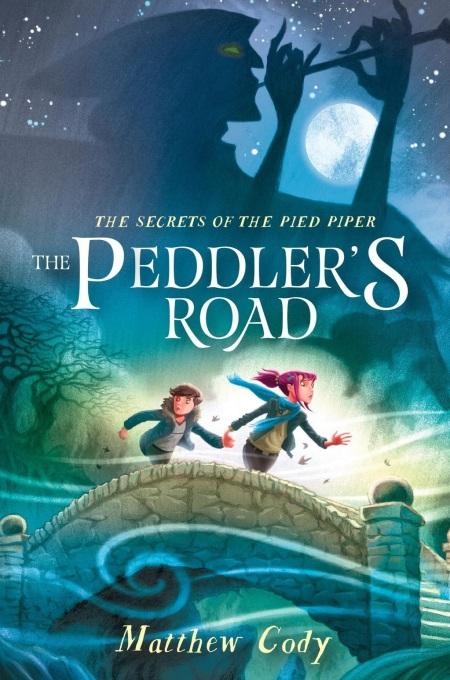 Peddler's Road